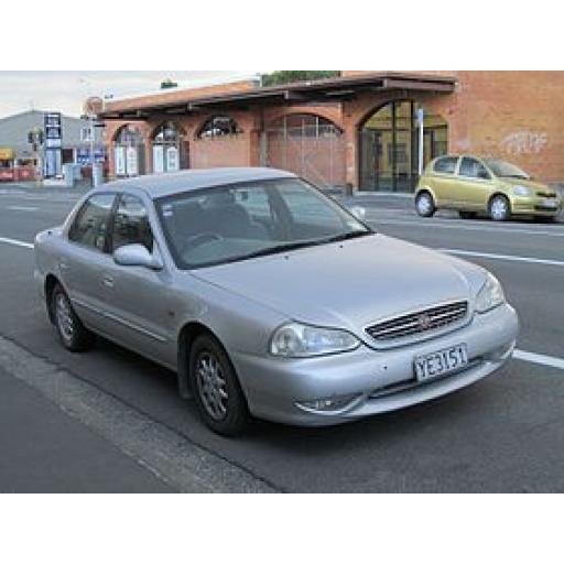 Kia Clarus Car Mats
