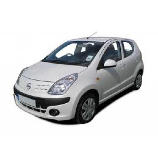 Nissan Pixo Car Mats