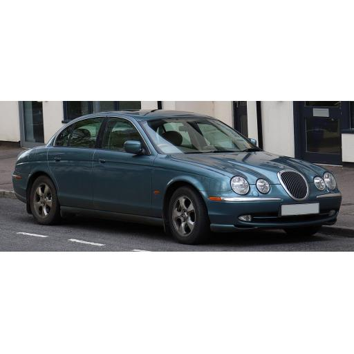 Jaguar S Type Car Mats