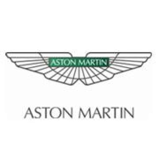 Aston Martin Car Mats