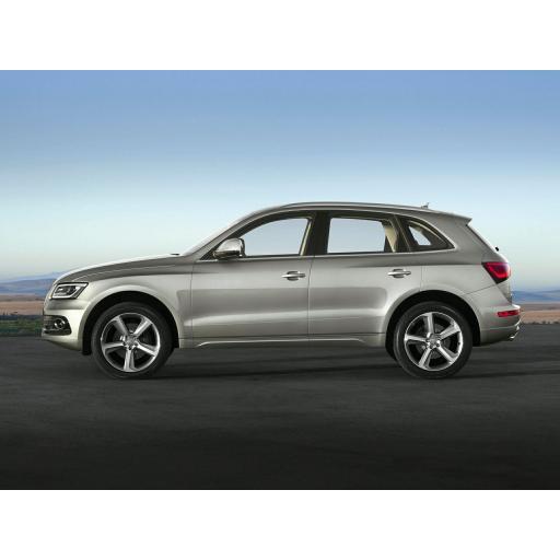 Audi Q5 car Floor mats