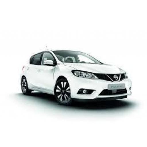 Nissan Pulsar Car Mats