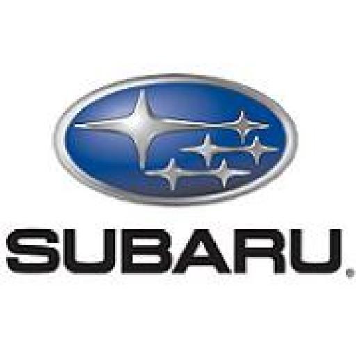 Subaru Car Mats