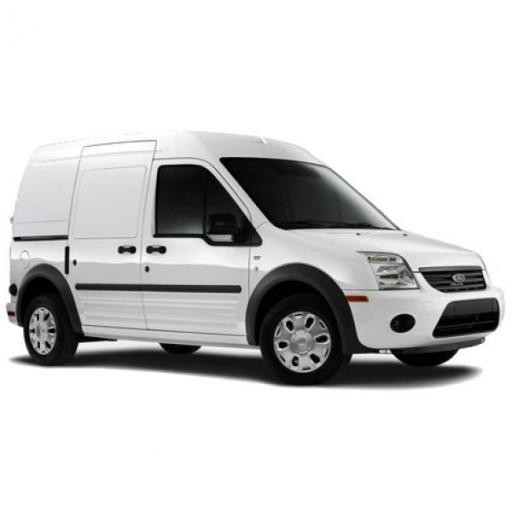 Ford Transit Single Passenger Van Mats