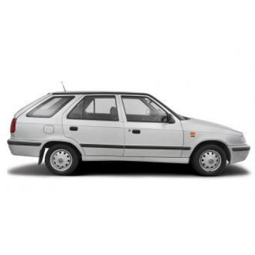 SKODA FELICIA CAR MATS