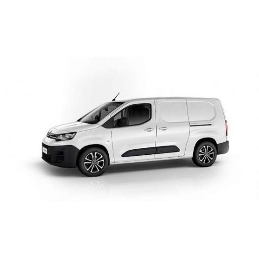 Citroen Berlingo & Multispace Van Mats