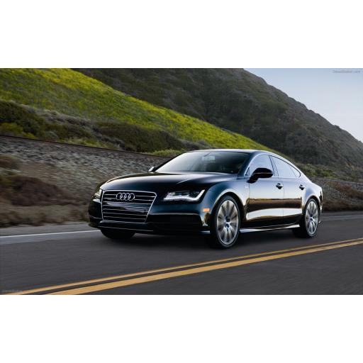 Audi A7 Car Floor Mats