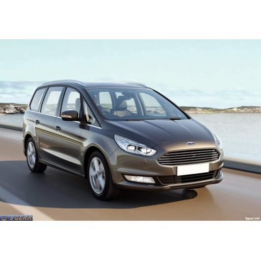 Ford Galaxy Car Mats