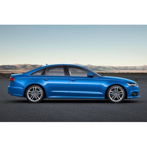 Audi A6 car mats
