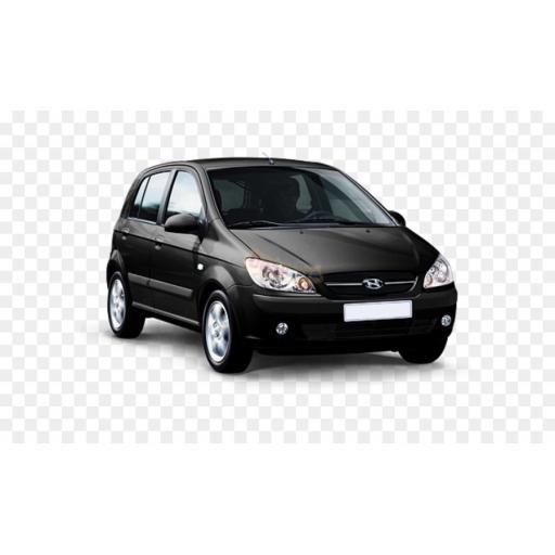 Hyundai Getz Car Mats