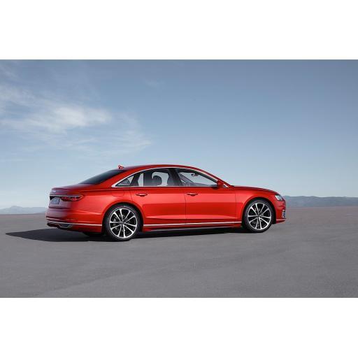 Audi A8 Car Mats