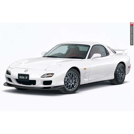 Mazda RX7 Mats