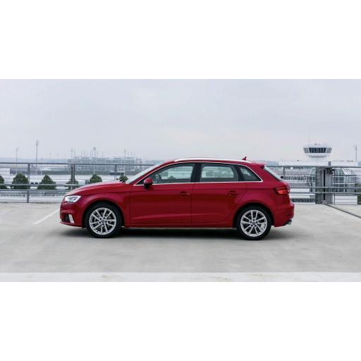 Audi A3 Car Mats