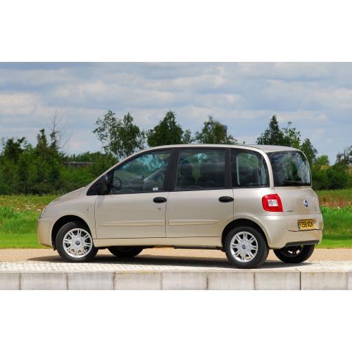 Fiat Multipla Car Mats