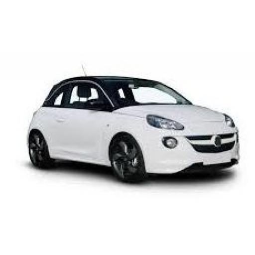 Vauxhall Adam Car Mats