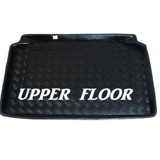 Ford B-Max Boot Liner