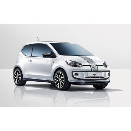 VW UP Car Mats