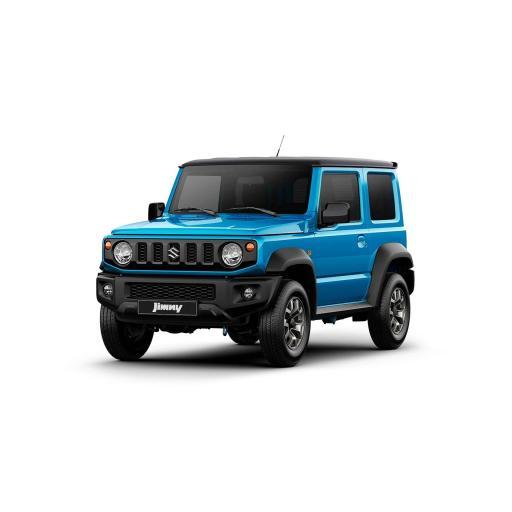 Suzuki Jimny Car Mats