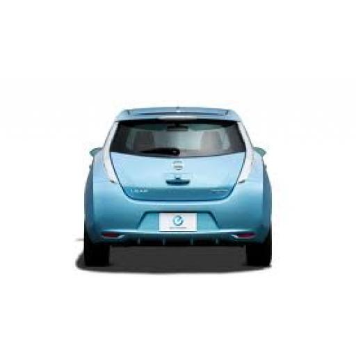 Nissan Leaf Car Mats