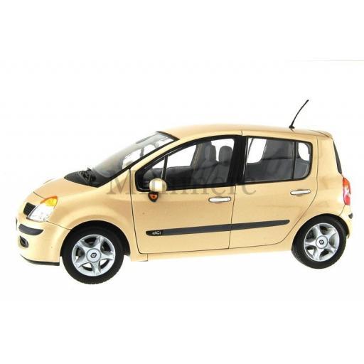 Renault Modus Car Mats