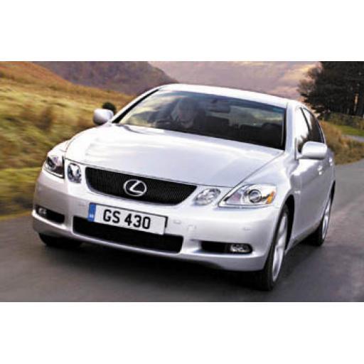 Lexus GS300 -GS430 Car Mats