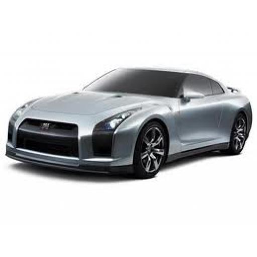 Nissan GTR Car Mats