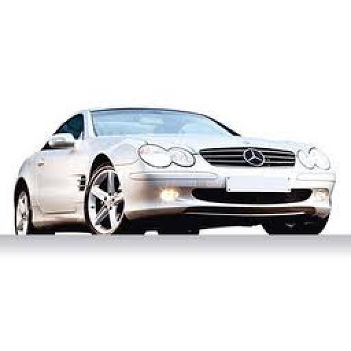 Mercedes SL SLK SLS SLR Mats