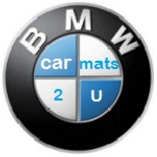BMW Bumper Guards