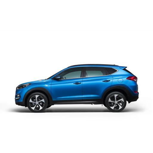 Hyundai Tucson Car Mats