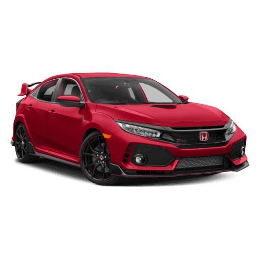 Honda Integra Type R Car Mats