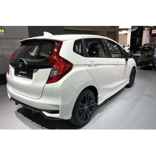 Honda Jazz Car Mats