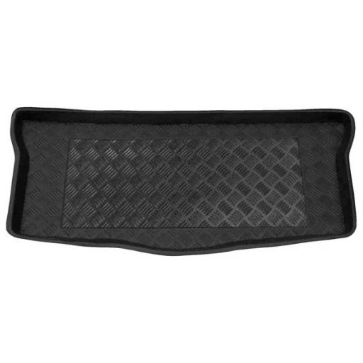 Citroen C4 with sub woofer 2011 Onwards boot liner mat