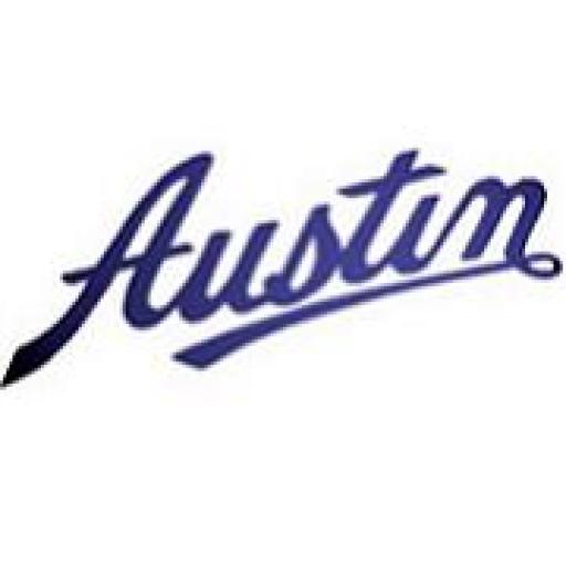 Austin Mini Car Mats
