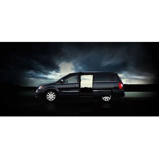 Chrysler Voyager Car Mats
