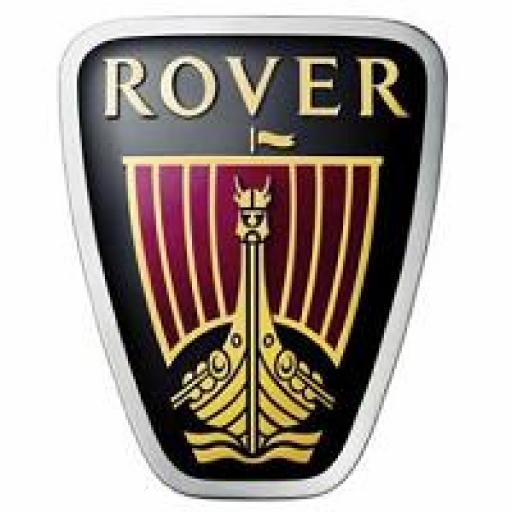 Rover MG Mats