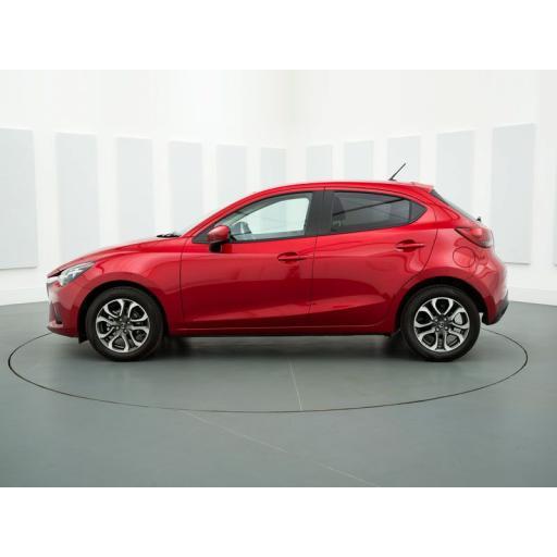 Mazda 2 Car Mats