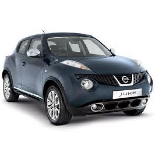 Nissan Juke Car Mats