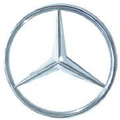 Mercedes car mats