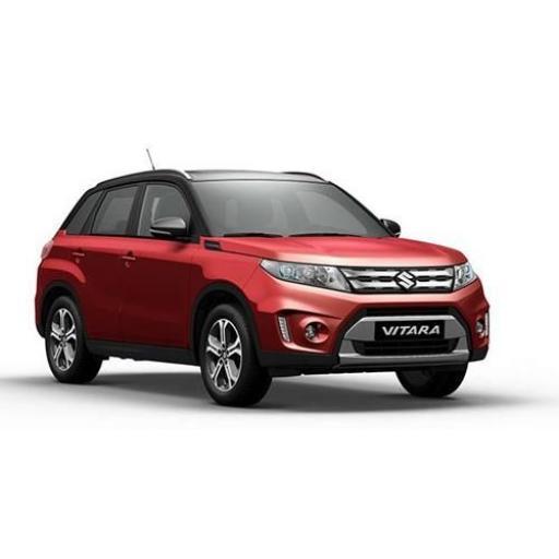 Suzuki Vitara & Grand Vitara Car Mats