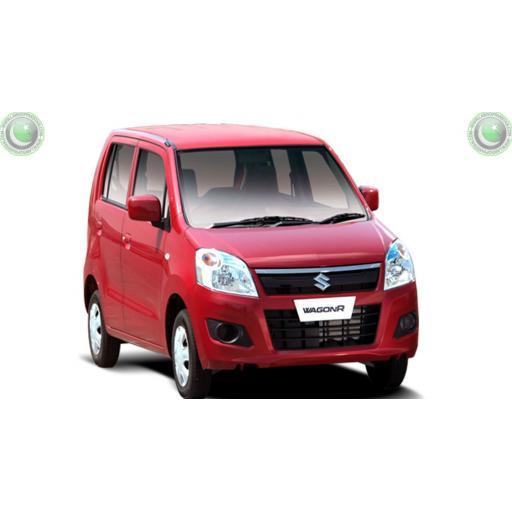 Suzuki Wagon Car Mats