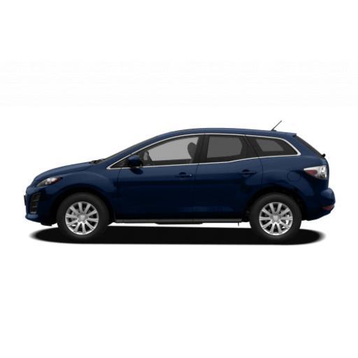 Mazda CX-7 Car Mats