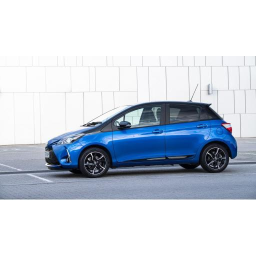 Toyota Yaris Car Mats