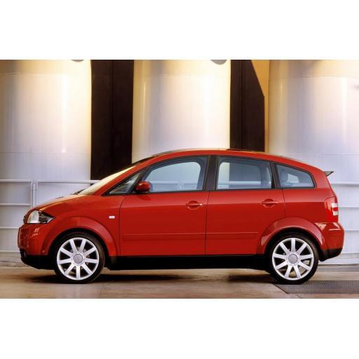 Audi A2 Car Mats