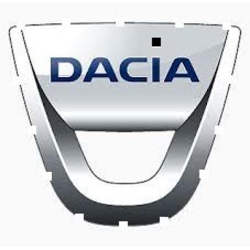 Dacia Bumper Guards