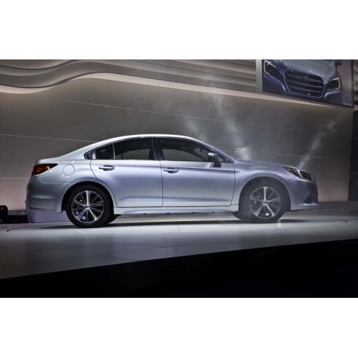 Subaru Legacy Car Mats