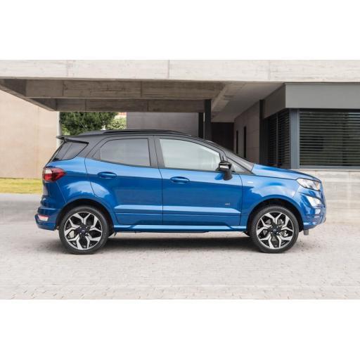 Ford EcoSport Car Mats
