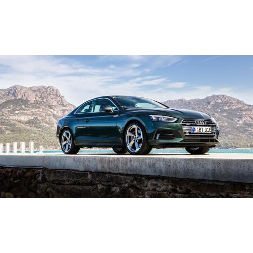 Audi A5 / S5 Car Mats