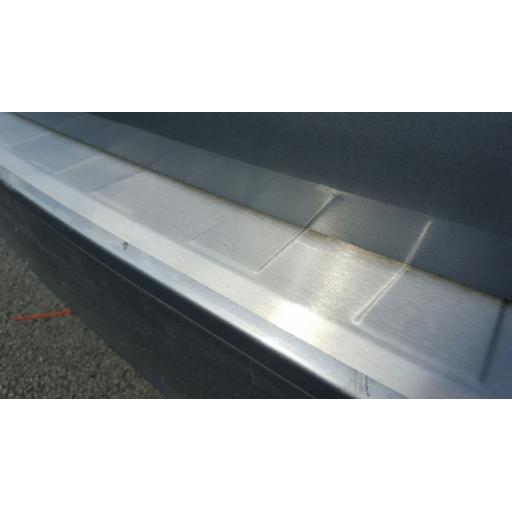 BMW X3 Bumper Guard 2007-2010