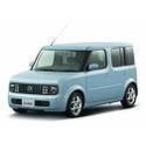 Nissan Cube Car Mats