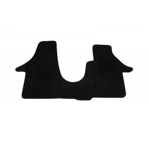 Peugeot Expert 6 Seater Fronts 1996-2006